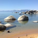 North Shore Lake Tahoe