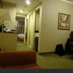 Embassy Suites Hotel Secaucus - Meadowlands