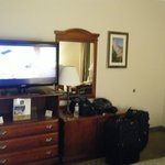 Photo de BEST WESTERN PLUS Bishop Holiday Spa Lodge
