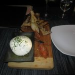 Housemade Burrata