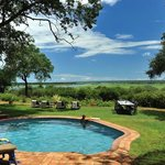 Imbabala Zambezi Safari Lodgeの写真