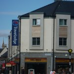 Foto de Travelodge Fort William