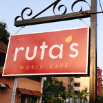 Ruta's World Cafe