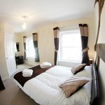 Newly Refurbished Premier Double Room