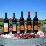 Wines made from grapes at your doorstep