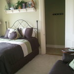 Tranquil RiverLand Room