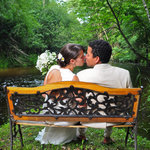 Romantic Countryside Weddings
