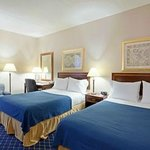 Φωτογραφία: Holiday Inn Express Lawrence / Andover