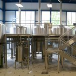 New BrauKon Brewhouse
