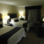 ภาพถ่ายของ BEST WESTERN PLUS Allentown Inn & Suites by Dorney Park