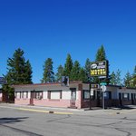 West Yellowstone Lodging