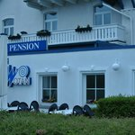 Pension Wotanの写真