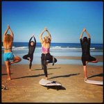 LBI Surfing & Paddle Board Lessons