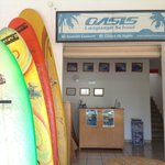 Oasis Surf Academy - Day Surf Lessons