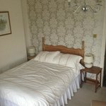 Foto de Glanllifon Bed & Breakfast