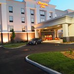 Foto van Hampton Inn Middletown