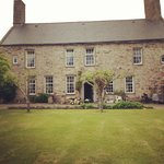 ภาพถ่ายของ Wern Fawr Manor Farm - Country House B&B
