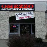 Omezzo Restaurant and Pizzeria