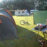 Foto de Llandow Caravan and Camping Park