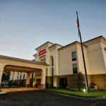 Hampton Inn Tifton Hotel