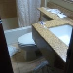 Photo de Microtel Inn & Suites by Wyndham BWI Airport Baltimore
