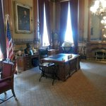 Govenor's office
