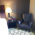 Foto de Hampton Inn & Suites Brunswick