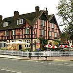 The Innkeeper's Lodge Beckenham