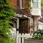 The Innkeeper's Lodge Woking