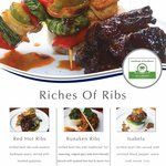 Riches of Ribs