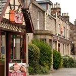 The Innkeeper's Lodge Edinburgh, Corstorphine