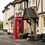 Innkeeper's Lodge Exeter, Clyst St George