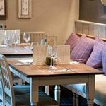 Restaurant at the Innkeeper's Lodge Aylesbury (East), Aston Clinton