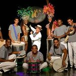 samba shows on weekends