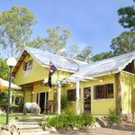 Photo de Mooloolah Valley Holiday Houses