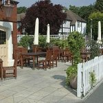 The Innkeeper's Lodge Hornchurch