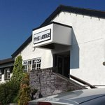 Foto The Lodge Conwy