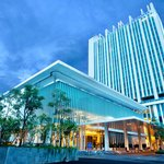 JS Luwansa Hotel and Convention Centerの写真