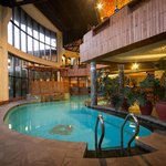 Indoor Dip Pool