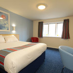 Travelodge Oxford Wheatley resmi