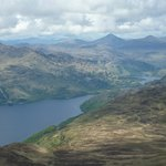 Foto de Sheildaig Farm Bed and Breakfast