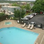 Hampton Inn & Suites Nashville - Green Hills resmi