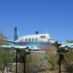 ‪Central Australia Aviation Museum‬