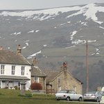 Reeth in spring