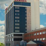Foto di Ramada Topeka Downtown Hotel and Convention Center