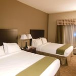 Photo de Holiday Inn Express Hotel & Suites Palatka Northwest