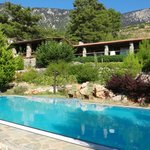 Olympos Mountain Lodge Foto