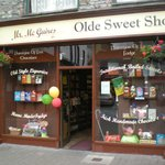Mr.McGuires Olde Sweet Shop, Killarney,