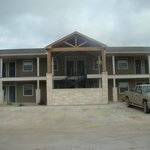 Foto de Eagle's Den Suites - Carrizo Springs