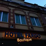 Fargo Boutique Hotel照片